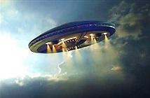 Phát hiện UFO xuất hiện trên bầu trời đêm của Hawaii