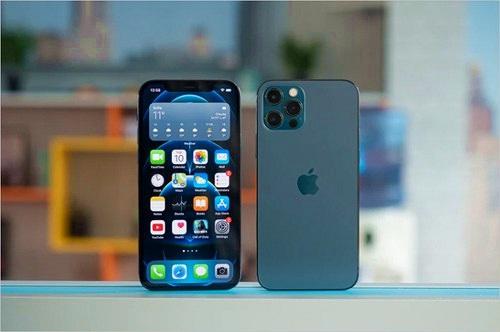 iPhone 12 đạt doanh số cao trừ iPhone 12 mini