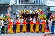 Thanh Tùng Audio khai trương showroom hi-end audio và cinema tại Tp.HCM