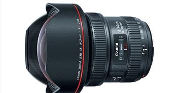 Canon công bố ống kính 11-24mm F/4L USM: Chất lượng quang học cao, tương thích với 5Ds, giá $2999