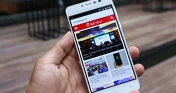 Những smartphone mỏng, giá tầm trung đáng mua dịp Tết