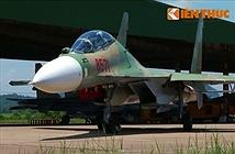 Việt Nam nghiên cứu chế tạo lốp cho máy bay Su-30MK2?