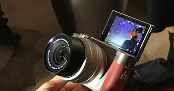 Fujifilm giới thiệu máy ảnh Mirrorless thời trang giá rẻ, nhỏ gọn