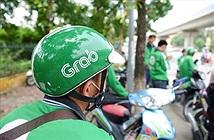 Grab tăng giá cước tối thiểu, thu phụ phí 20.000 cho mỗi chuyến GrabBike trong dịp Tết