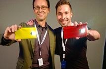 Người đàn ông đứng sau công nghệ camera PureView của Nokia gia nhập Axon