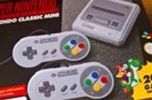 Nintendo đã bán được 4 triệu SNES Classic trên toàn cầu