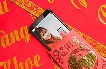 Đón Tết Nguyên Đán 2018, Asus lì xì cho khách hàng mua Zenfone Max Plus