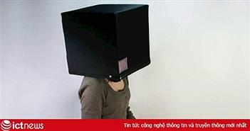 Công ty Anh bán cái hộp để bạn chui đầu vào đó suy nghĩ, tránh thị phi ngày Tết với giá 15 triệu đồng