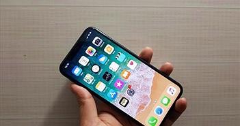 Apple vừa giảm giá 230 USD cho iPhone X 'tân trang'