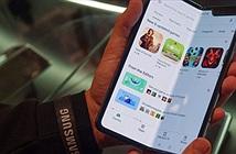 Bất ngờ với cái tên tiếp theo mà Samsung sắp ra mắt, không phải Z Flip