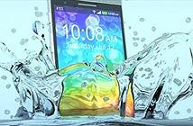 Các bước xử lý khi làm rơi điện thoại xuống nước: Bài học không thừa!