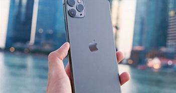 HOT: iPhone 11 Pro phát ra gấp đôi lượng bức xạ RF cho phép