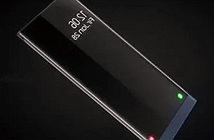 Ý tưởng Huawei Mate 40 trong suốt, đẹp xuất sắc