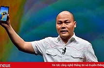 CEO Nguyễn Tử Quảng: Bphone 4 sẽ ra mắt vào tháng 3/2020, nhưng trưng cầu ý kiến lùi thời điểm ra mắt do dịch Corona