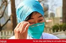 Chân dung nữ bác sỹ được ví là anh hùng của Trung Quốc: Phát hiện và điều trị cho 7 bệnh nhân nhiễm virus nCoV đầu tiên trên thế giới