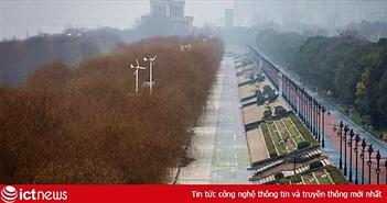 Hàng loạt ông lớn công nghệ mắc kẹt tại Vũ Hán