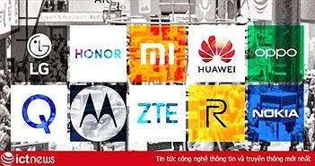 MWC thời virus Corona: các hãng Trung Quốc thu hẹp gian hàng, gửi nhân viên sang sớm vài tuần né lệnh cấm bay