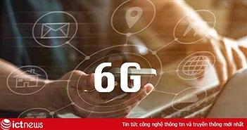 Nhật Bản đặt mục tiêu dẫn đầu thế giới về mạng 6G