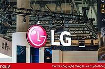 ZTE hủy họp báo, LG rút khỏi MWC 2020 vì virus Corona
