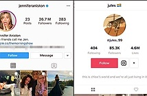 TikTok bị cáo buộc sao chép thiết kế của Instagram