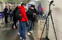 Trung Quốc dùng AI phát hiện người nhiễm virus corona