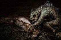 12 động vật huyền thoại có thể có thật