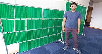 """MIT phát minh ra """"bề mặt thông minh"""", hứa hẹn cải thiện độ mạnh của tín hiệu Wi-Fi đến 10 lần"""