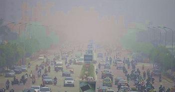 Sương mù quang hóa là gì?