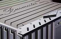 011 & 911 MK3 – Bộ đôi ampli second-hand mang giá trị xuất sắc của Burmester