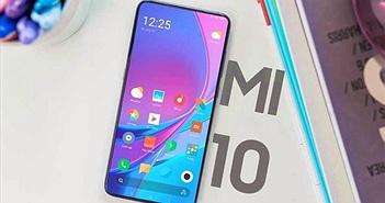 Xiaomi Mi 10: smartphone đầu tiên có RAM LPDDR5 ?