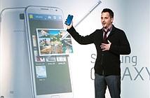 Samsung sắp mất thêm một nhân sự cao cấp