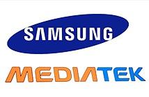 Samsung đoạn tuyệt Qualcomm, hợp tác với MediaTek?