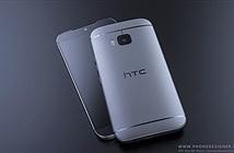 HTC sắp trình làng One E9 với màn hình 2K, vi xử lý MediaTek