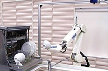 Nhà thông minh: Thiết bị kết nối & robot
