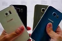 Samsung tung 3 clip review cặp Galaxy S6 và S6 edge