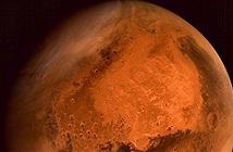 Sao Hỏa từng có đại dương mênh mông