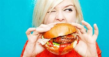 Nguy cơ ung thư vú khi tiêu thụ nhiều đồ ăn nhanh