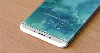 Nikkei xác nhận thông tin iPhone 8 sẽ dùng màn hình OLED 5.8 inch