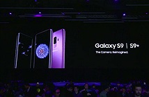 Samsung Galaxy S9 chính thức trình làng: Siêu phẩm quả không ngoa!