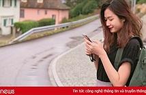 Data Roaming của VinaPhone đã mở rộng tới 43 quốc gia trên thế giới