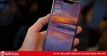 """Điện thoại Asus """"tai thỏ"""" xuất hiện tại Việt Nam"""