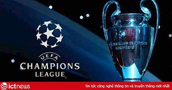 Từ đêm nay, Champions League trở lại trên K+