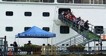 Bi kịch kinh hoàng sau chuyến du lịch trên biển tưởng chừng lãng mạn