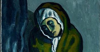 Khám phá bí mật trong tranh của Picasso