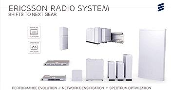 Ericsson: Các sản phẩm Ericsson Radio System được lắp đặt từ 2015 đến nay đã sẵn sàng cho 5G New Radio