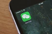 Mạng xã hội WeChat đạt mốc 1 tỷ tài khoản trên toàn cầu