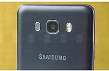 Samsung Galaxy J8 rò rỉ cấu hình trước ngày ra mắt