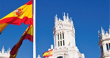 Chuỗi chương trình quảng bá văn hóa - giáo dục Tây Ban Nha sẽ diễn ra từ 16/3-19/3