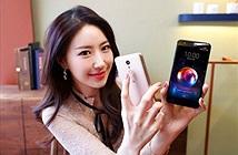 LG X4 ra mắt: hỗ trợ LG Pay và HD DMB giá 275 USD