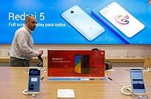 Xiaomi sẽ tham gia thị trường smartphone Mỹ vào cuối năm 2018?